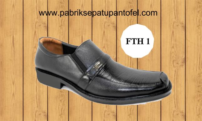 Produsen Sepatu Pantofel Murah Kualitas Terjamin – Jual ...